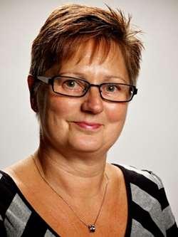 Marianne Meyer Larsen
